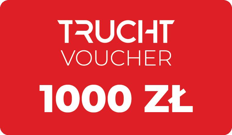 KARTA PODARUNKOWA VOUCHER 1000 ZŁ