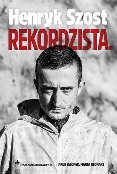 REKORDZISTA HENRYK SZOST - Jakub Jelonek